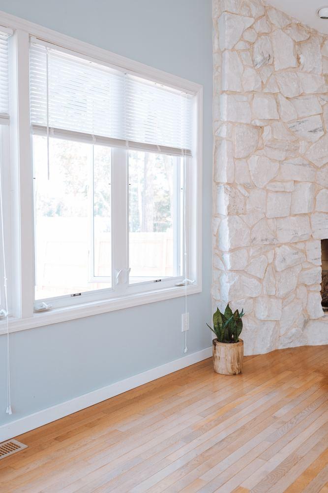 PVC-fönster för ditt hem