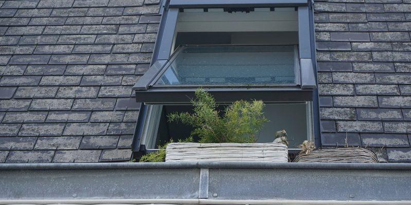 Takarbeten – när taket behöver repareras
