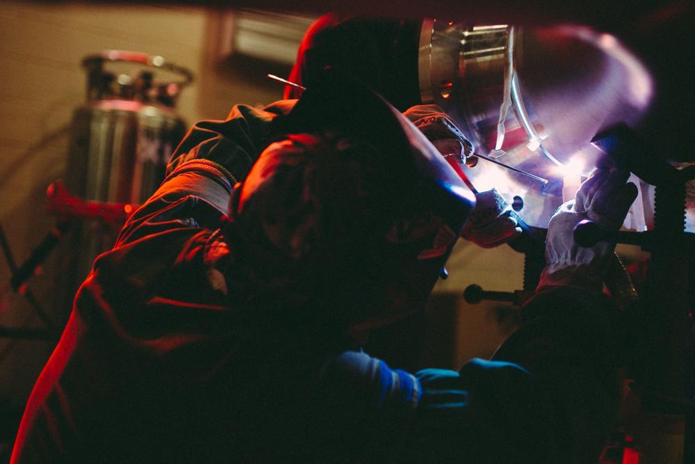 Fördelarna med lasersvetsning istället för konventionell svetsning