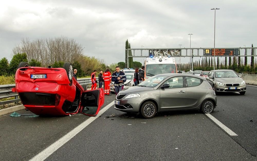 Akut behov av bilbärgning
