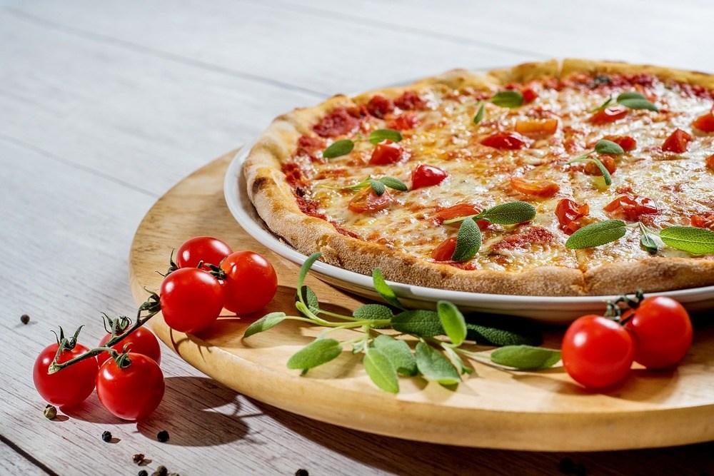Italiensk mat förblir en klassiker