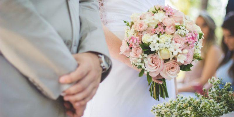 Äktenskapsförord -  en kort förklaring