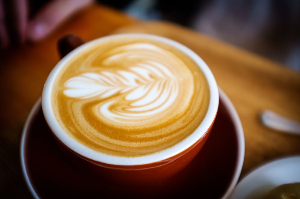 Kaffets alla smaker